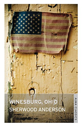 9781847492166: Winesburg, Ohio