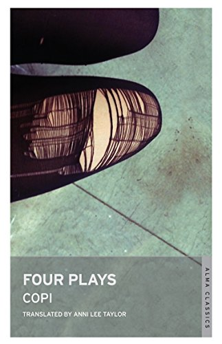 Four Plays (1847492304) by Copi