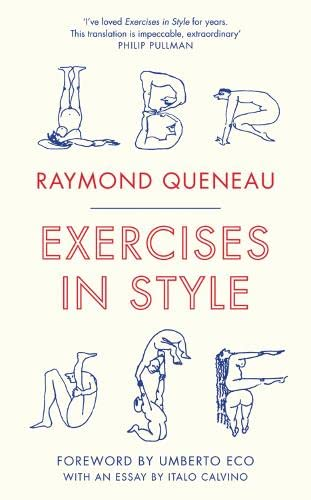 9781847492418: Exercises in Style