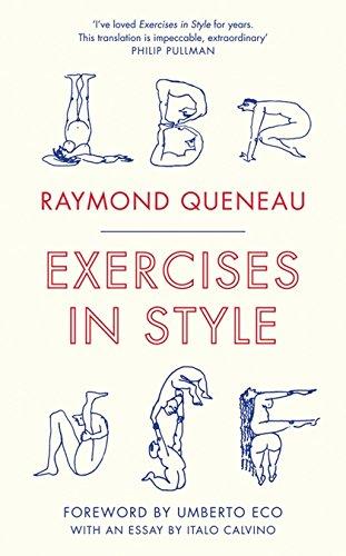 9781847492418: Exercises in Style (Alma Classics)