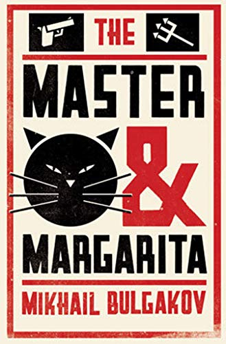 The Master and Margarita (Paperback)