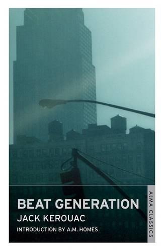 9781847492616: Beat Generation