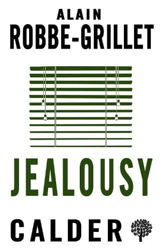 9781847492722: Jealousy