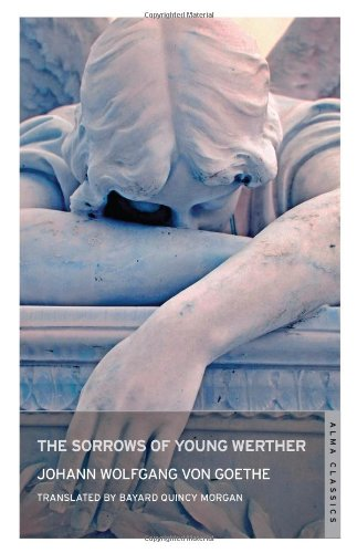 9781847492777: The Sorrows of Young Werther