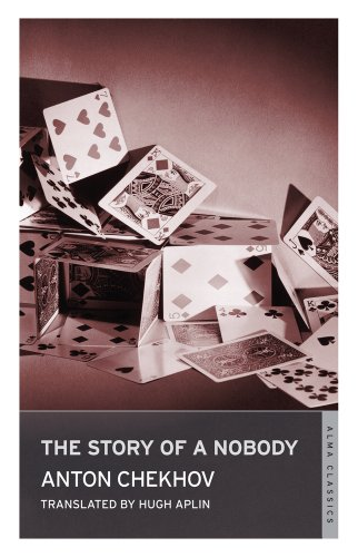 9781847492784: The Story of a Nobody (Alma Classics)