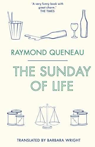 9781847492807: The Sunday of Life