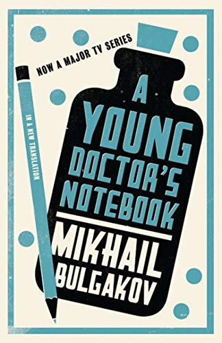 9781847492869: A Young Doctor's Notebook