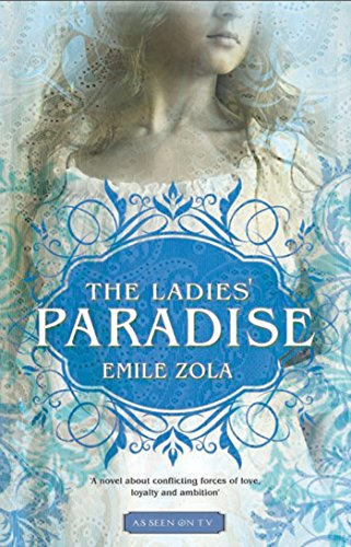 9781847493132: The Ladies' Paradise (Alma Classics)