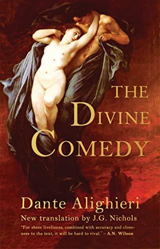 9781847493200: The Divine Comedy (Alma Classics)