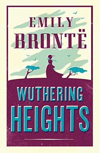 9781847493217: Wuthering Heights (Alma Evergreens)