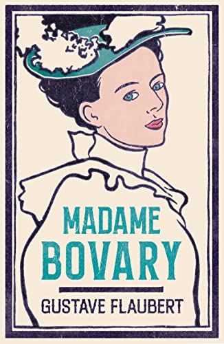 9781847493224: Madame Bovary (Alma Evergreens)