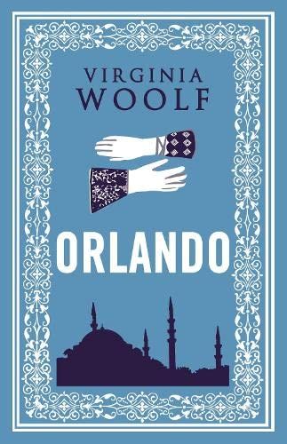 9781847493705: Orlando: Virginia Woolf (Alma Classics)
