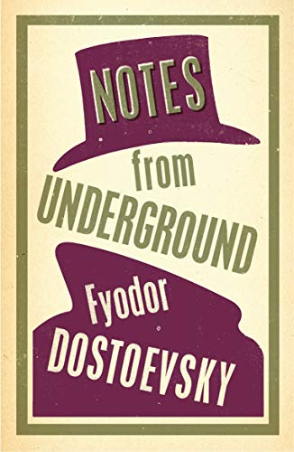 9781847493743: Notes from the Underground (Evergreens)