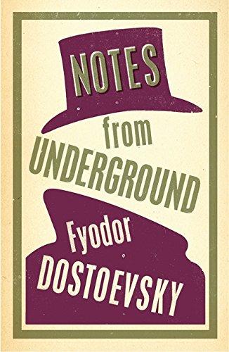 Notes from Underground (Alma Classics Evergreens): Dostoevsky, Fyodor