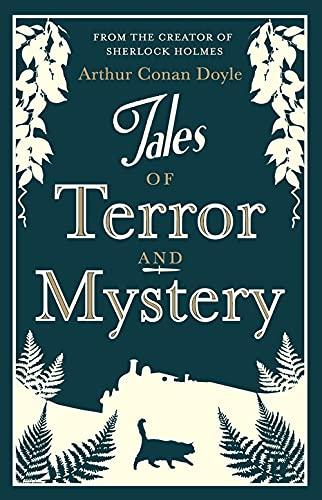 9781847493842: Tales of Terror and Mystery (Alma Classics)
