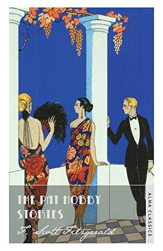 9781847493859: The Pat Hobby Stories (Alma Classics)