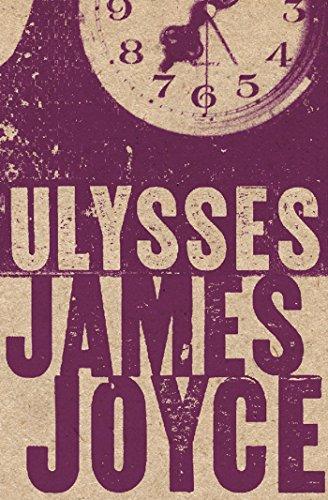 9781847493996: Ulysses (Alma Classics)