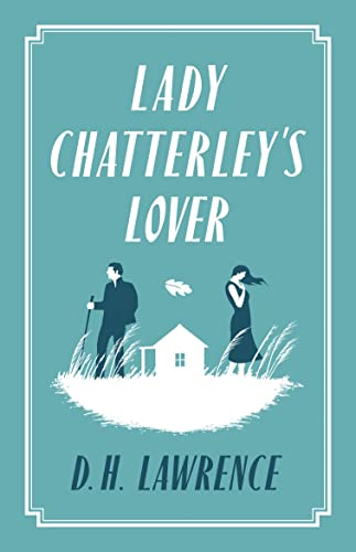 9781847494085: Lady Chatterley's Lover