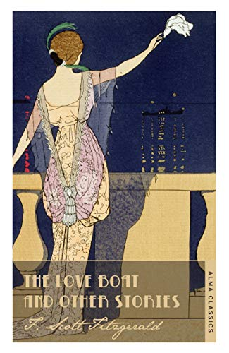 9781847494146: The Love Boat and Other Stories
