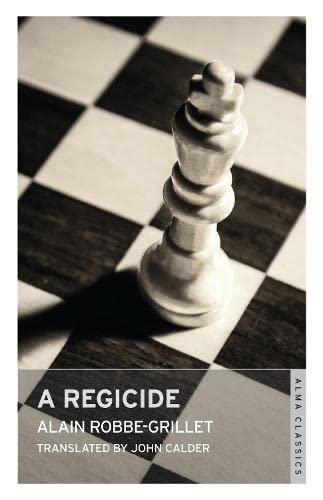 9781847494184: A Regicide