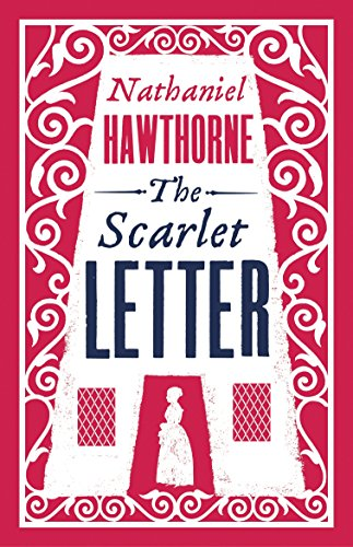 9781847494214: The Scarlet Letter (Alma Classics Evergreens)