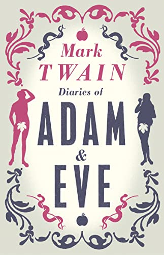 9781847494382: Diaries of Adam and Eve