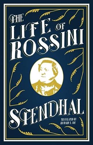 9781847494474: Life of Rossini