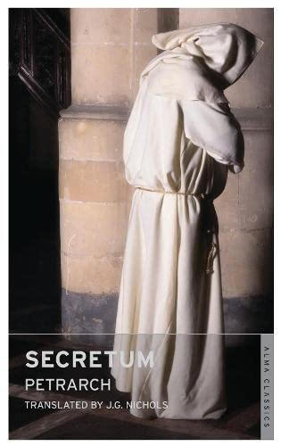 Secretum petrarca testo latino dating