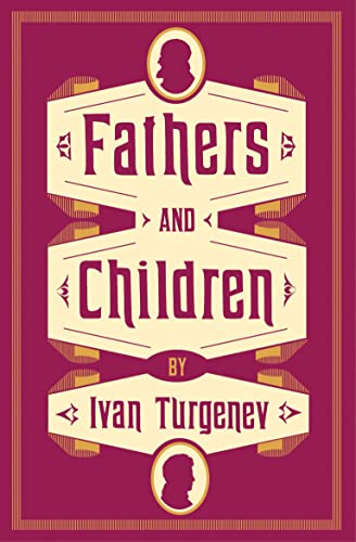 9781847494894: Fathers and Children (Evergreens)