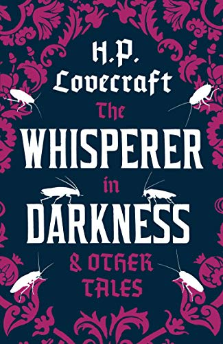 9781847494986: The Whisperer in Darkness and Other Tales