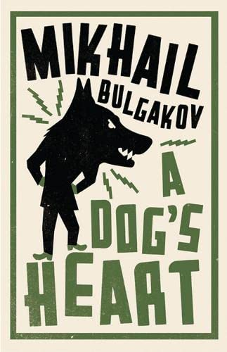9781847495686: A Dog's Heart (Alma Classics)