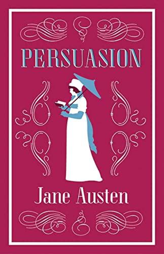 9781847495709: Persuasion (Evergreens)