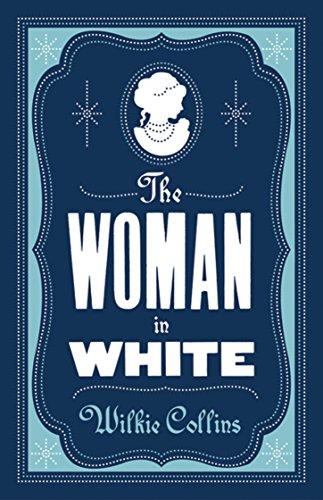 9781847495716: The Woman in White (Alma Classics Evergreens)