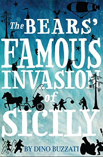9781847495723: The Bears' Famous Invasion of Sicily (Alma Classics)
