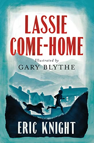 9781847495785: Lassie Come-Home (Alma Children's Classics)