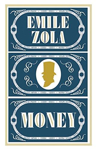 Money: Zola Emile, Zola