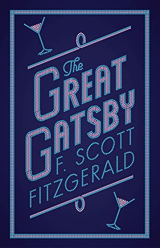 The Great Gatsby: Fitzgerald Scott