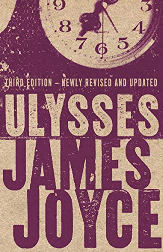 9781847497765: Ulysses: Annotated Edition