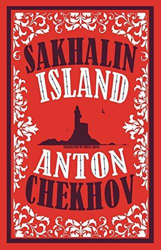 9781847497864: Sakhalin Island