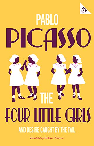 9781847498021: The Four Little Girls And Desire Caught By The Tai (Alma Classics 101 Pages)