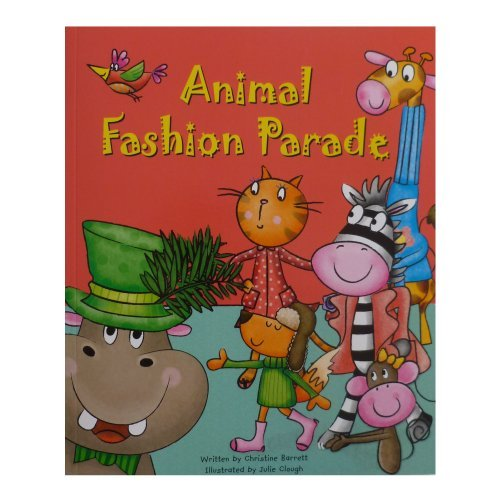 9781847508768: Animal Fashion Parade