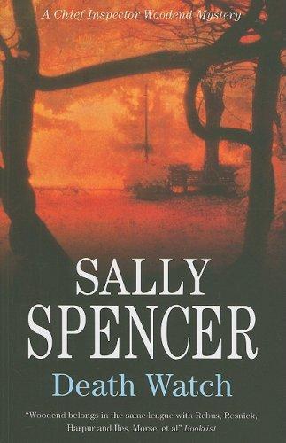 9781847510310: Death Watch: A Chief Inspector Woodend Novel (Chief Inspector Woodend Mysteries)