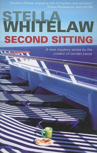 9781847510570: Second Sitting (Casey Jones Cruise Ship Mysteries)