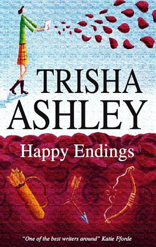 Happy Endings: Ashley, Trisha