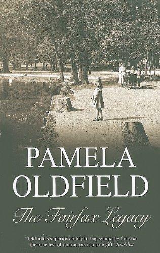 The Fairfax Legacy: Oldfield, Pamela