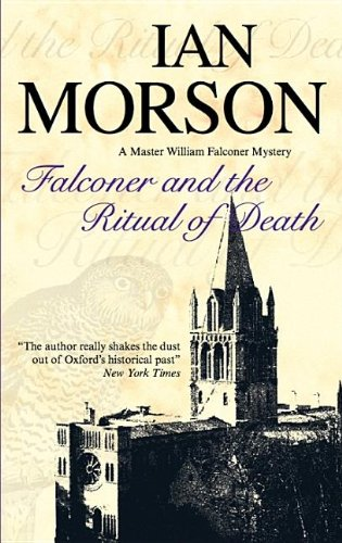 9781847510976: Falconer and the Ritual of Death (Master William Falconer Mysteries)