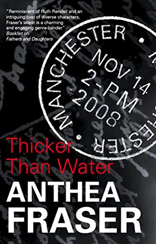 9781847511188: Thicker Than Water