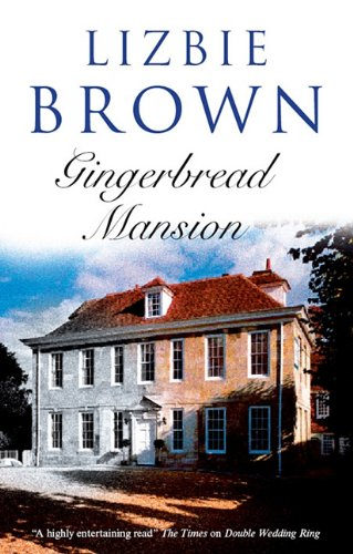 9781847511379: Gingerbread Mansion