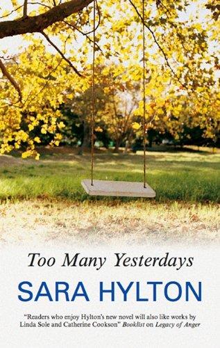 9781847511638: Too Many Yesterdays