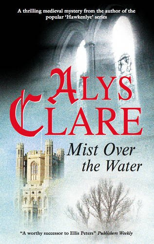 9781847511911: Mist Over the Water (An Aelf Fen Mystery)
